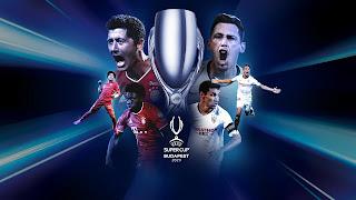 Бавария — Севилья: прогноз на матч, где будет трансляция смотреть онлайн в 22:00 МСК. 24.09.2020г.