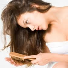How to Combat Hair Loss Due to Stress
