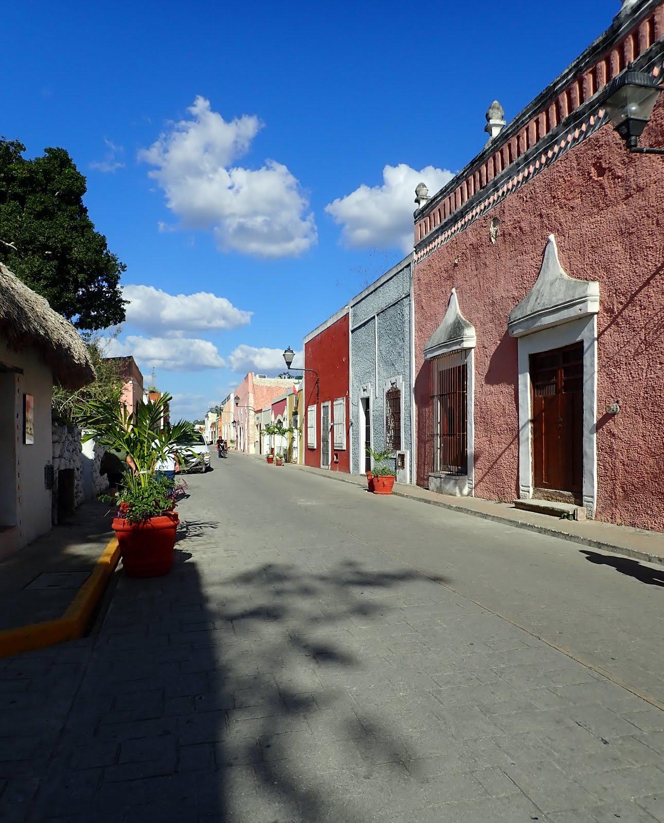 valladolid une ville au coeur du yucatan