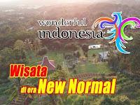 GELIAT  PARIWISATA INDONESIA DI MASA PANDEMI