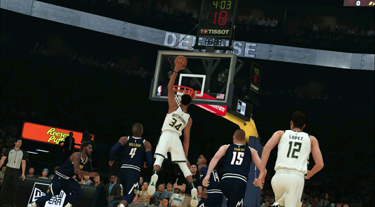 Life-Grim : NBA 2K19: This Is How To Get Updated OffSeason
