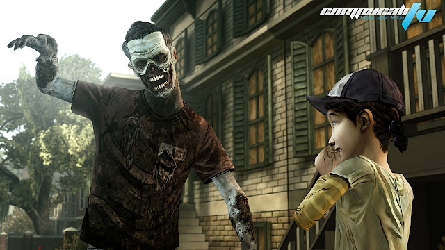 The Walking Dead Episodio 5 No Time Left PC Full Español Reloaded 2012