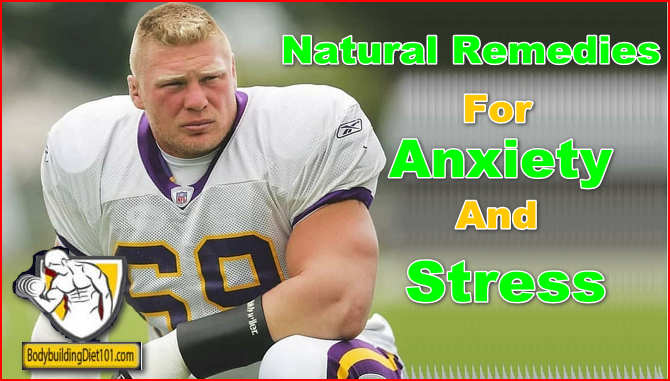 Best Ways to Find Natural Remedies For Stress & Anxiety