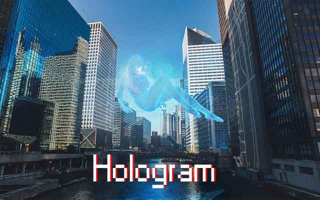 ما هي تقنية هولوجرام كيف تعمل وبماذا تستخدم Hologram,تقنية هولوجرام,هولوجرام,مكعب هولوجرام,ما هو هولوجرام,تطبيق هولوجرام,هولوغرام,هولوگرام,جهاز الهولوجرام,انواع الهولوجرام,تاريخ تقنية الهلوجرام