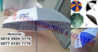 Payung Promosi, Payung Golf, Payung Standart, Payung Lipat, Payung Souvenir Perusahaan, Payung murah, Payung grosir, sablon payung