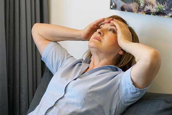 Vestibular Migraines