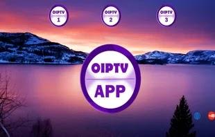 OIPTV APP EXCELLENTE APPLICATION POUR LES SUPPORTS ANDROID