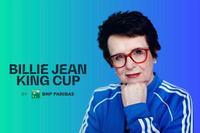 Billie Jean King Cup
