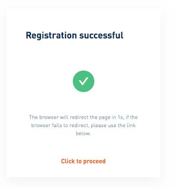 Bithumb регистрация