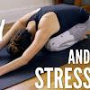 Benarkah YOGA Dapat Menghilangkan Stres? Baca Yuk Penjelasannya..