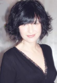 Autorin Anne Gard