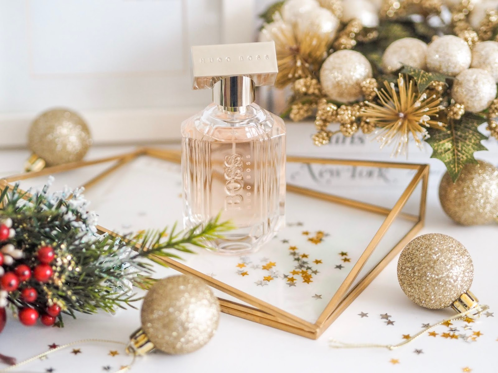 Scented Stocking Fillers by Fragrance Direct, Katie Kirk Loves, UK Blogger, Fragrance Review, Fragrance Lover, Perfume Blog, Fragrance Blog, Lacoste Perfume, Hugo Boss Perfume, Marc Jacobs Daisy Perfume, Gifts For Her, Christmas Gift Guide, Stocking Fillers For Her