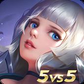 Download War Song Moba Apk 5V5 (English Version) Full Update