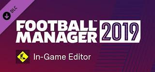 Football Manager 2019 (FM2019) Editor Hilesi indir - Güncel
