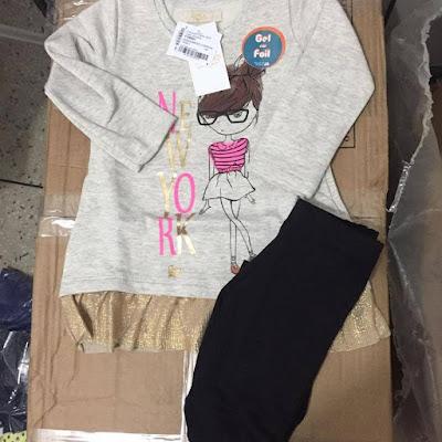 atacado roupa inverno infantil trick nick pra revender