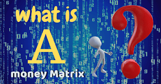 what is a matrix program