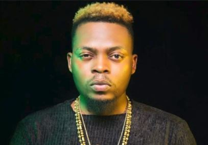 Singer Olamide reveals why he can't help humans for now