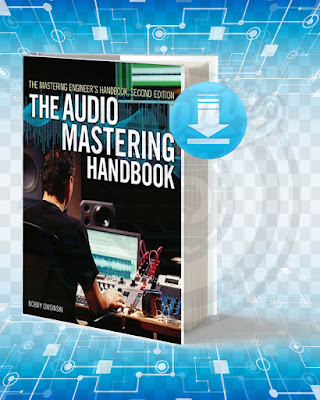 Free Book The Mastering Engineer's Handbook pdf.