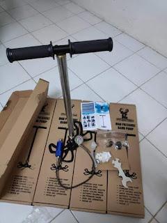 pompa phantom pcp murah
