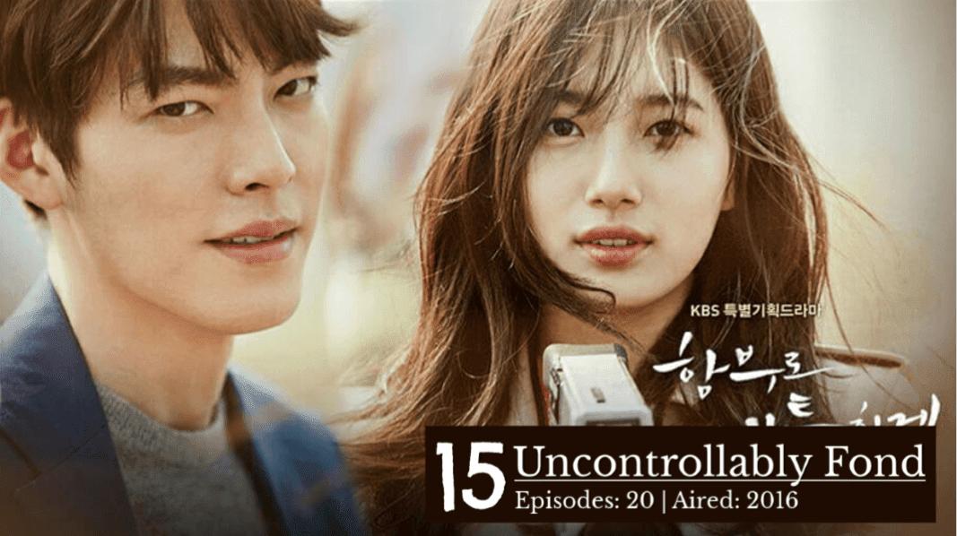 Poor list dramas korean guy girl dating 2019 best rich ✌️ Best Korean