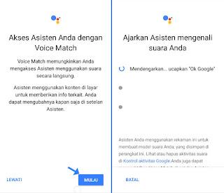 Cara Mengaktifkan Google Assistant di Android (Semua Merek)