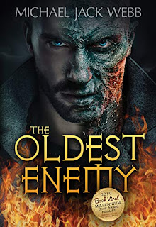 The Oldest Enemy by Michael Jack Webb