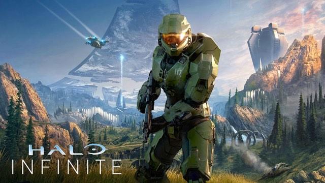 game pc halo infinite