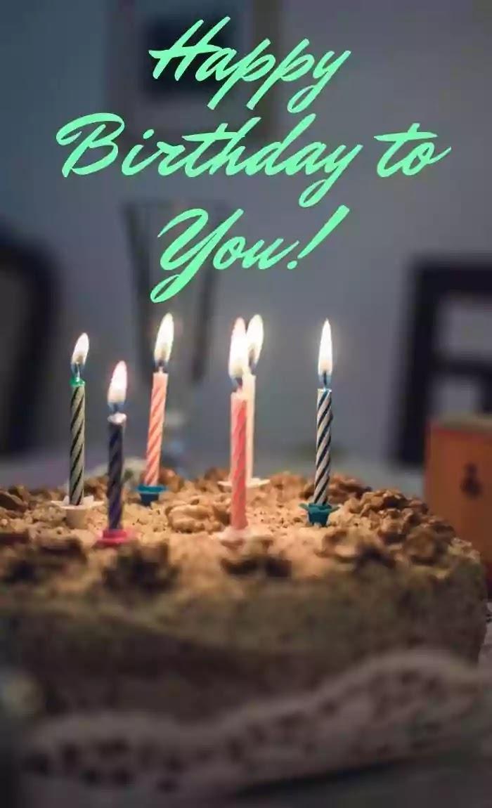 50 Best Happy Birthday To My Nephew Images Free