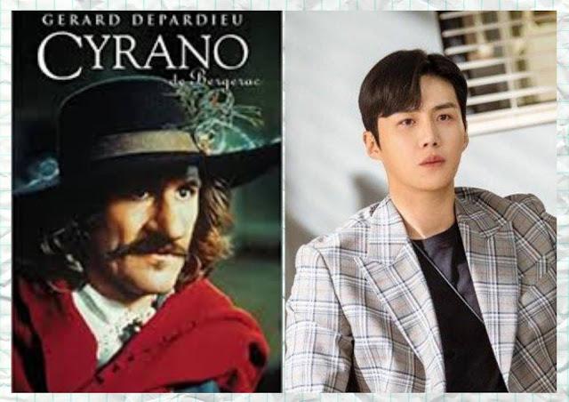 Cyrano de Bergerac dan Han Jipyeong