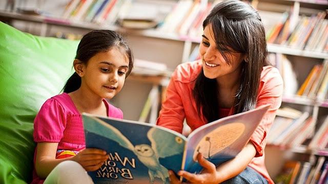 Kiat-Kiat Mengalokasikan Waktu Khusus untuk Membaca
