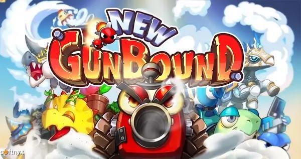 NUEVO GUNBOUND 2020