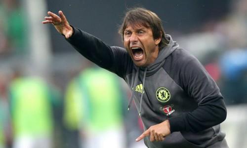 Antonio Conte của Chelsea cũng đang để ý Miralem Pjanic