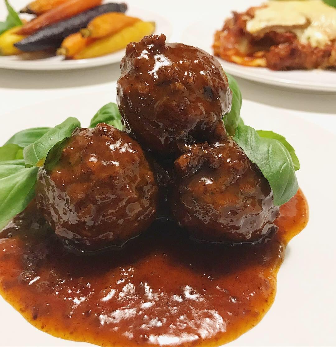It S Borderline Genius Don T Starve Together Meatballs Monster Lasagna