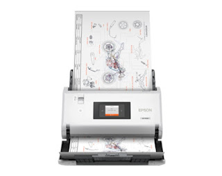 Epson WorkForce DS-30000 Drivers Download, Review, Price