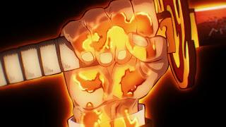 鬼滅の刃アニメ 劇場版 無限列車編 | 炎柱 煉󠄁獄杏寿郎 かっこいい Rengoku Kyojuro CV.日野聡 | Demon Slayer Mugen Train
