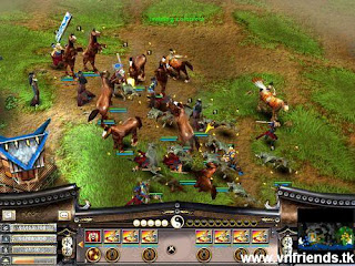 Realms full the of winter wolf battle crack download