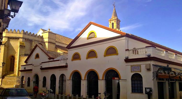 Mercado de Feria Sevilla