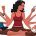 O desafio da mulher moderna é o equilíbrio: cuidados com a pele fazem parte da rotina