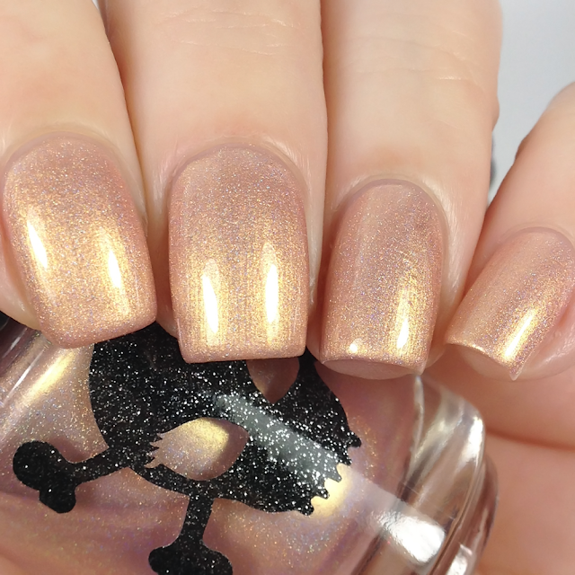 Necessary Evil Polish-This Is Not War, This is Pest Control!