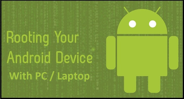 Best apps to Root Android without PC or Computer