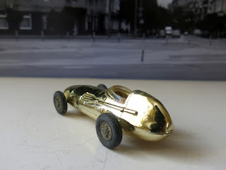 Trophy Vanwall F1
