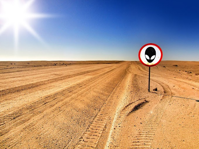 ¿Son reales las teorías tales como el Proyecto Abigail de Área 51?