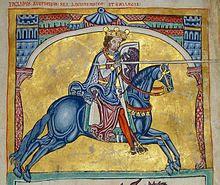 Cortes de León 1188, Alfonso IX