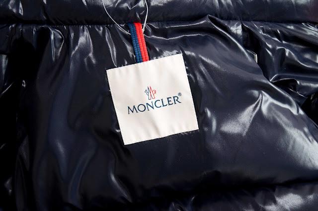 logo Moncler, oryginał vs podróbka, gdzie kupić?