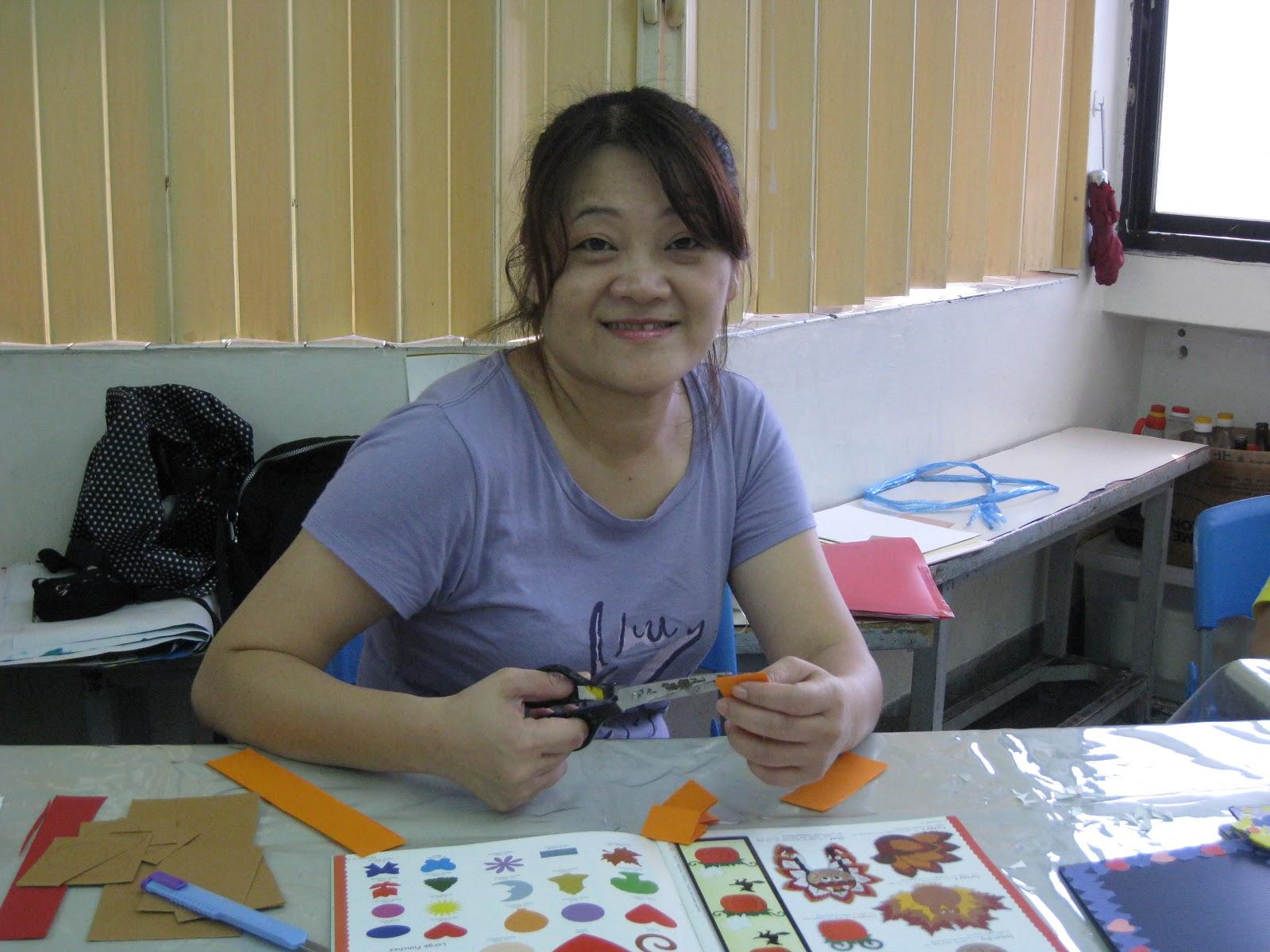 臺中YMCA三民會館兒童才藝中心: 師資介紹