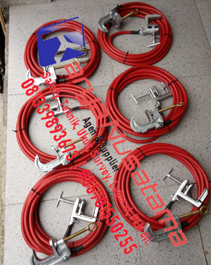 Jual Kabel Grounding Set 150KV 18mtr di Madiun