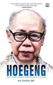 The Great Indonesian, Hoegeng Imam Santoso