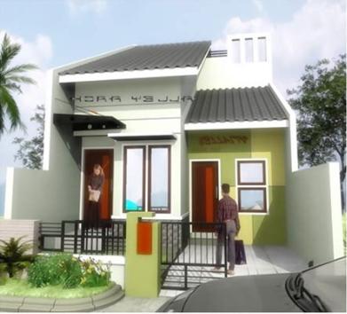 Gambar Pagar Rumah 2020 (Lintas Gambar - www.lintasgambar.com)
