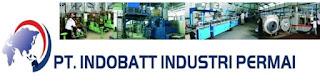 lowongan kerja teknisi pt indobatt 2016