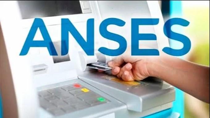 Anses abril 2021| Novedades préstamos para AUH, AUE y SUAF